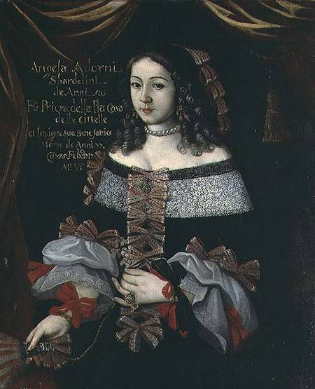 Angela Adorni