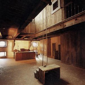 Camera del Tormento
