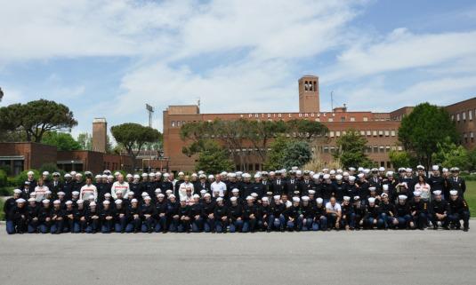Istituto nautico di Venezia
