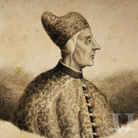 Pietro Mocenigo