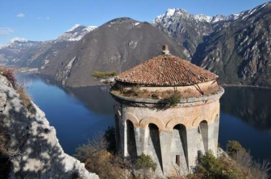 Rocca di Anfo