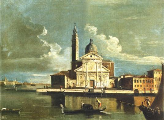 Francesco Tironi - San Giorgio