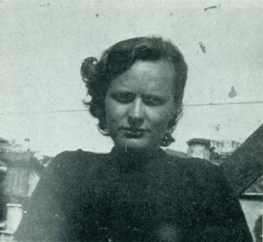 Maria Teresa Dorigo
