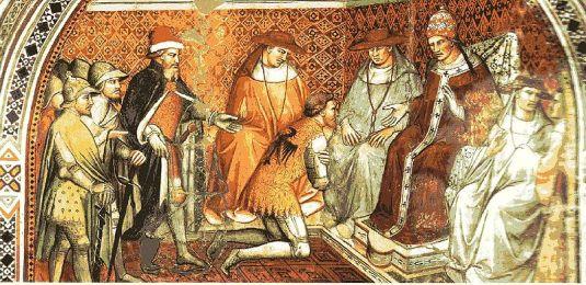 Barberousse et Alexandre III