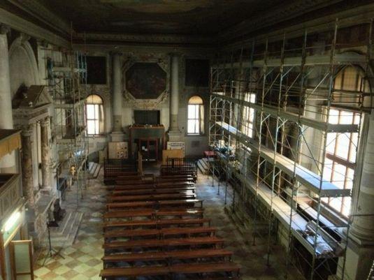 Chiesa di Santa Maria dei Derelitti - 001