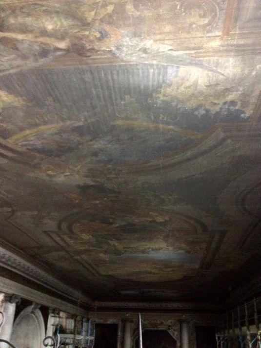 Chiesa di Santa Maria dei Derelitti - 003