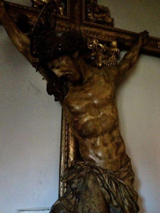 Chiesa di Santa Maria dei Derelitti - 006