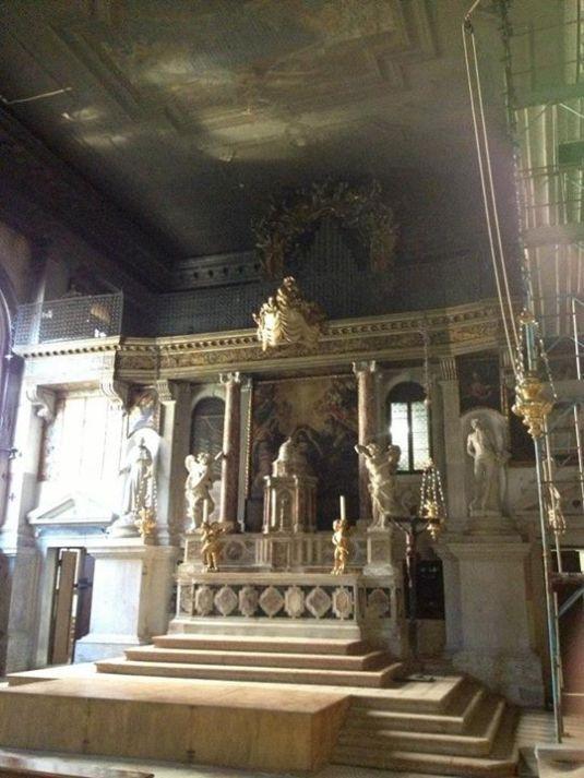 Chiesa di Santa Maria dei Derelitti - 007