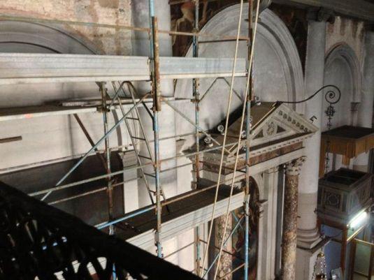 Chiesa di Santa Maria dei Derelitti - 009