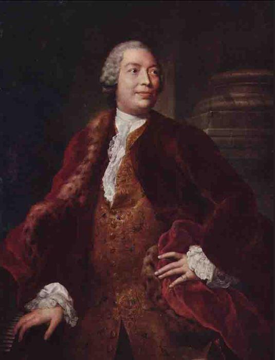 Domenico Annibali