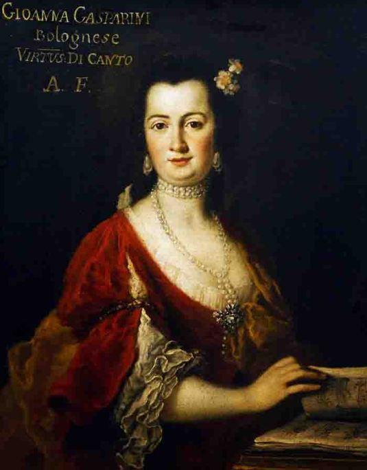 Giovanna Gasparini