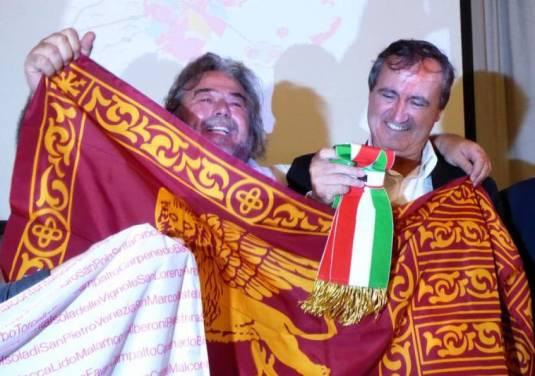 Luigi Brugnaro1