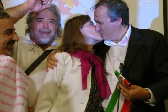 Stefania et Luigi Brugnaro1