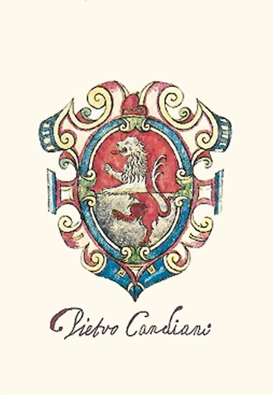 Doge Pietro Candiano I