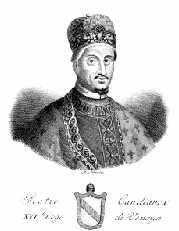 Pietro I Candiano