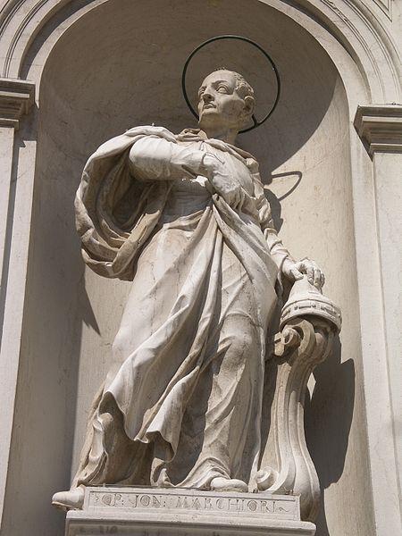 St. Pietro I Orseolo