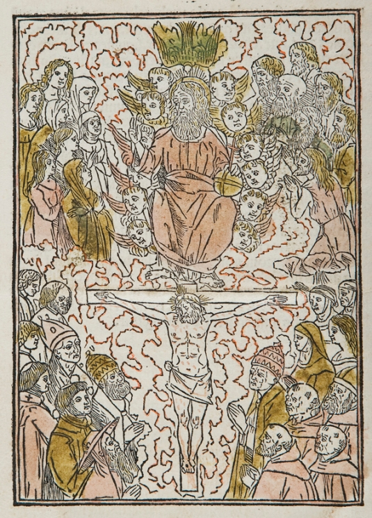 Usuardus - Martyrologium